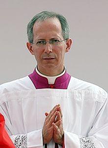Italie: Mgr Guido Marini nommé évêque de Tortona