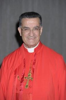 Liban: appel du cardinal Raï à l'unité du pays