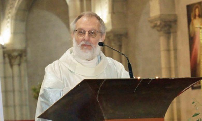 Assassinat du Père Olivier Maire: communiqué de la Conférence des évêques de France et de la Conférence des religieux et religieuses