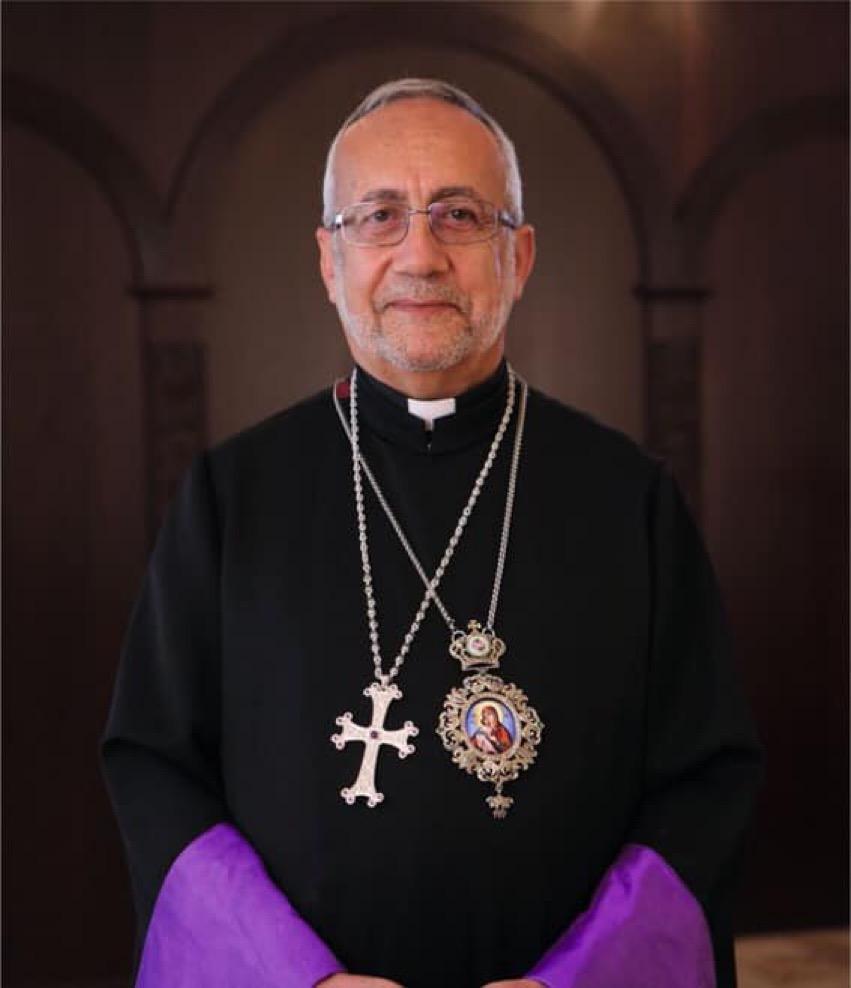 L'Église arménienne catholique a un nouveau patriarche