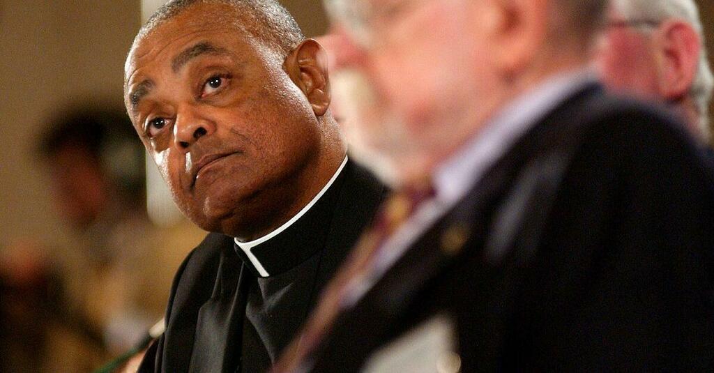États-Unis: le cardinal Wilton Gregory met en cause Joe Biden