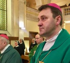 Bélarus: nomination d'un nouvel archevêque à Minsk